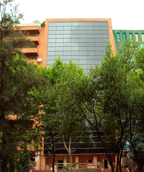 Mundoclima presente en oficinas de alto standing en la - Alto standing barcelona ...