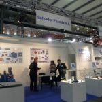 Éxito de participación en la Feria Mostra Convegno'12 de Milán