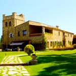 Gran Hotel Mas Falet en Sant Antoni de Calonge