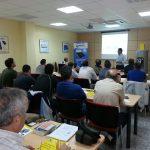 Éxito de convocatoria en la jornada técnica SOLAR ENERGY de energía solar térmica