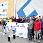Jornada técnica de Salvador Escoda S.A. en Jerez de la Frontera