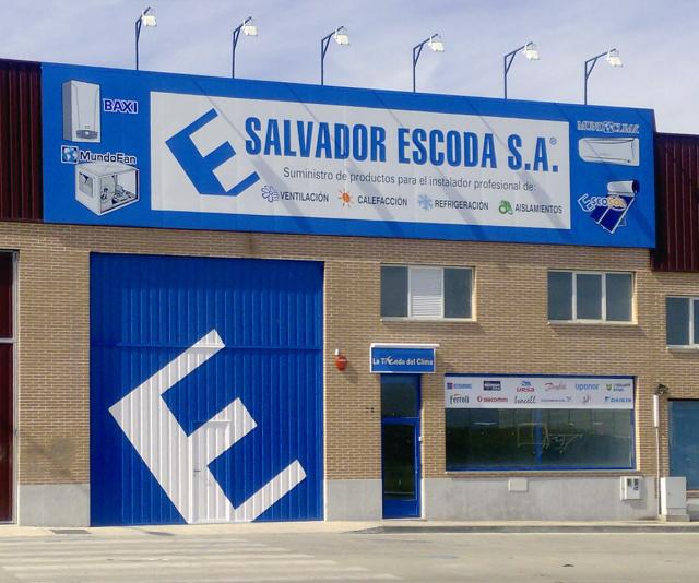 Nueva tienda en Salamanca