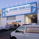 Éxito de asistencia en la inauguración de nuestro nuevo punto de venta en León
