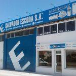 Nueva tienda Escoda en Burgos