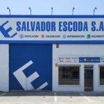 Apertura de nueva Tienda Escoda en Cádiz