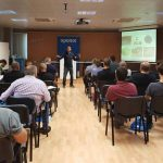 Uponor y Salvador Escoda celebran una Jornada técnica en Lleida