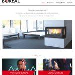 Nueva web BOREAL