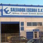 Nuevo Punto de Venta Escoda en Zaragoza