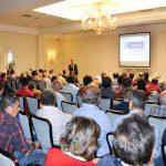 Gran éxito de participación en la jornada MUNDOCLIMA celebrada en Mérida