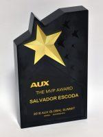 Premio MVP