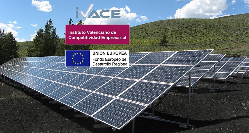 Ayudas energ as renovables y biocarburantes comunitat valenciana el blog del instalador - Instalador de placas solares ...